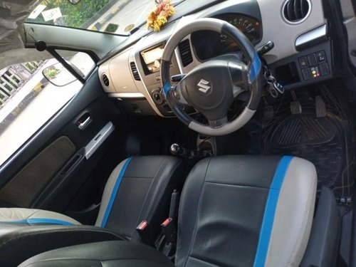 2014 Maruti Suzuki Wagon R LXI CNG MT in Thane