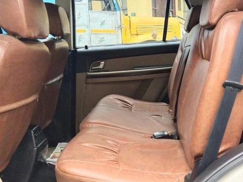 2012 Tata Aria Prestige 4x2 MT for sale in Bangalore