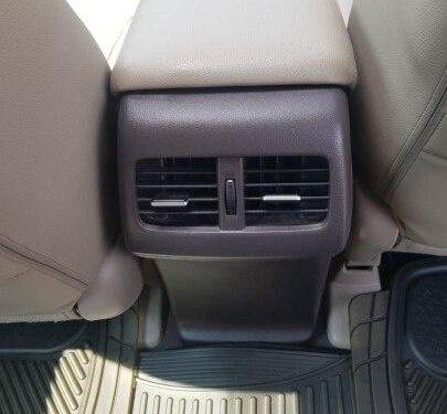 Used 2016 Honda CR V 2.4 AT for sale in New Delhi