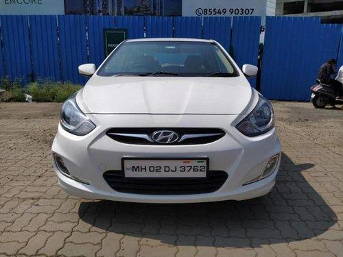 2014 Hyundai Verna 1.6 SX VTVT MT for sale in Pune