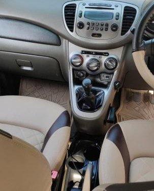 Hyundai i10 Sportz 1.2 2011 MT for sale in New Delhi