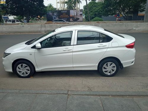 Used 2017 Honda City i-VTEC S MT in Chennai