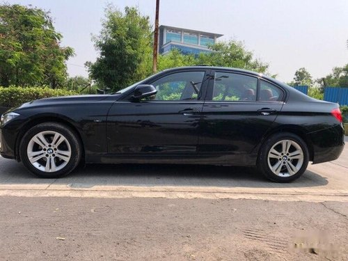2013 BMW 3 Series 320d Sport Line AT for sale in Mumbai
