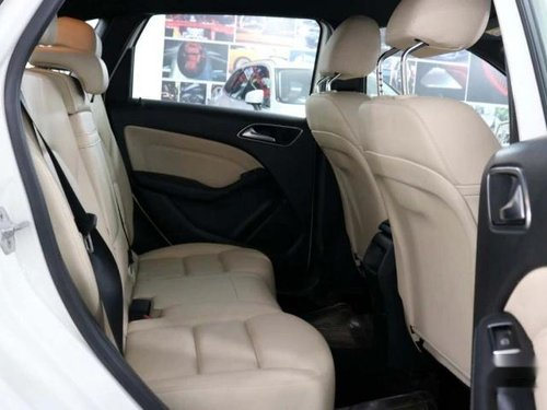 2014 Mercedes Benz B Class B180 AT for sale in New Delhi