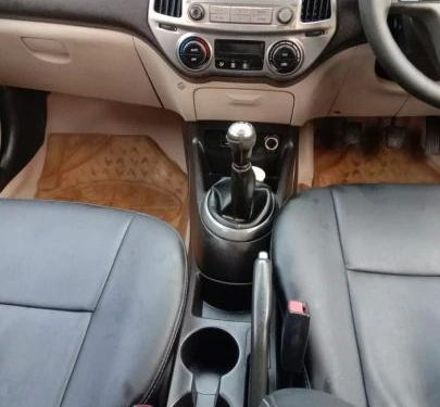 Used 2013 Hyundai i20 Sportz 1.2 MT for sale in Pune