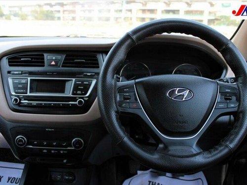 Used Hyundai i20 1.4 Sportz 2017 MT for sale in Ahmedabad