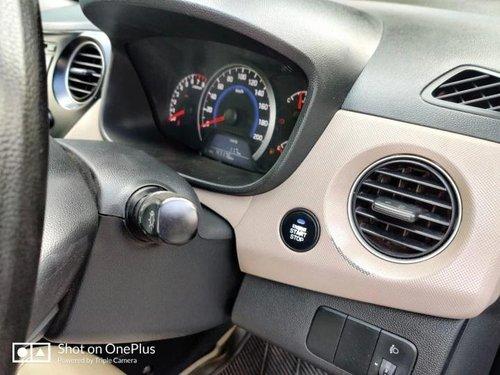 2014 Hyundai i10 Asta MT for sale in Kolkata