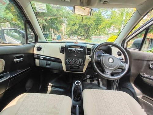 2017 Maruti Suzuki Wagon R VXI MT for sale in Bangalore-3