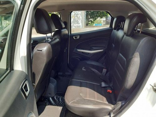 2014 Ford EcoSport 1.5 DV5 Titanium Optional MT in Chennai