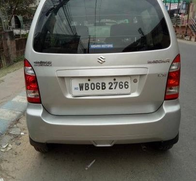Maruti Wagon R LXI CNG 2009 MT for sale in Kolkata