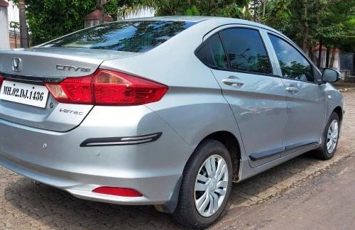 2014 Honda City  DTEC S MT for sale in Pune