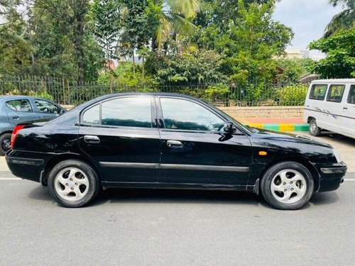 2005 Hyundai Elantra CRDi MT for sale in Bangalore