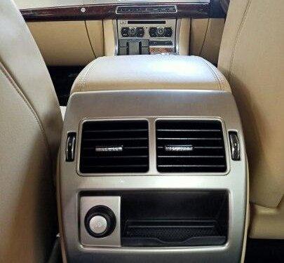 2012 Jaguar XF 3.0 Litre S Premium Luxury AT in New Delhi