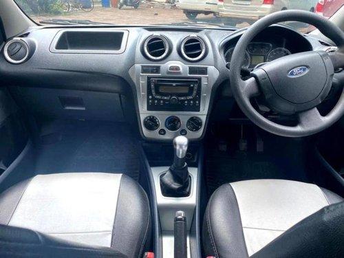 Ford Fiesta 1.5 TDCi Titanium 2012 MT for sale in Mumbai