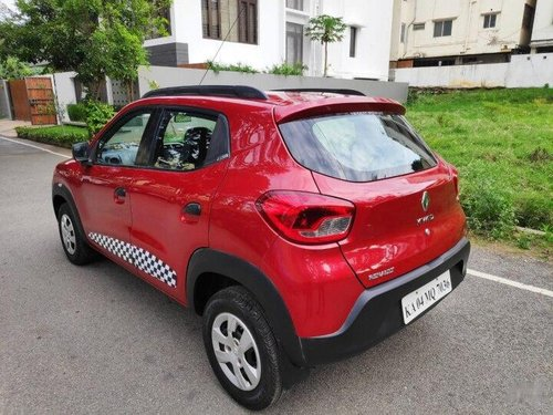 Used Renault Kwid RXT 2015 MT for sale in Bangalore