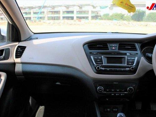 Used 2017 Hyundai i20 1.4 Sportz MT for sale in Ahmedabad