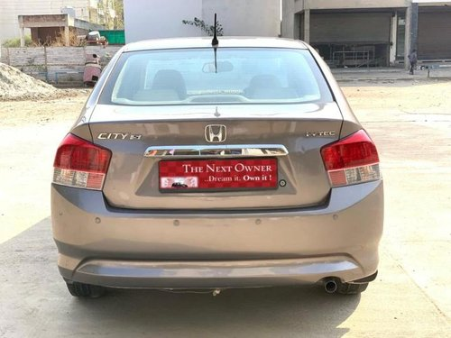 Used 2011 Honda City ZX VTEC MT for sale in Faridabad