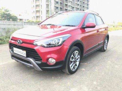 2015 Hyundai i20 Active 1.4 MT for sale in Nashik