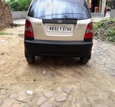 2007 Hyundai Santro Xing GL MT for sale in Kolkata