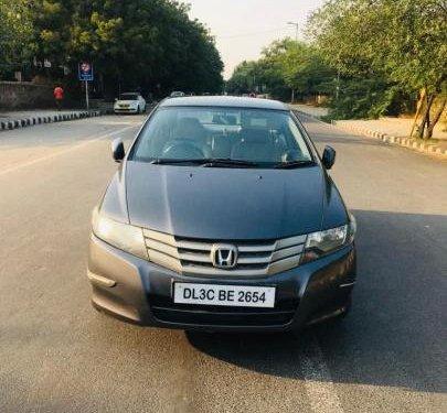 2009 Honda City 1.5 V AT for sale in New Delhi