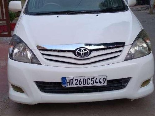Used Toyota Innova 2011 MT for sale in Chandigarh