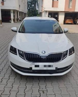 Used 2018 Skoda Octavia MT for sale in Chennai