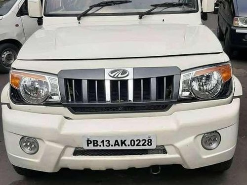 Used Mahindra Bolero 2014 MT for sale in Mumbai-7