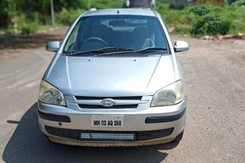 Used Hyundai Getz GVS 2006 MT for sale in Pune