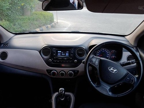 Hyundai Grand i10 1.2 CRDi Asta 2015 MT for sale in New Delhi
