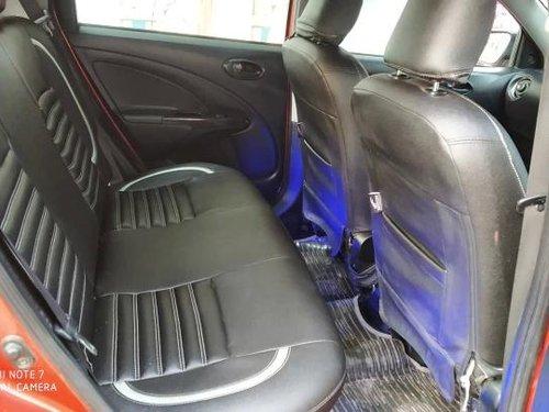 Used 2016 Toyota Etios Cross MT for sale in Kolkata