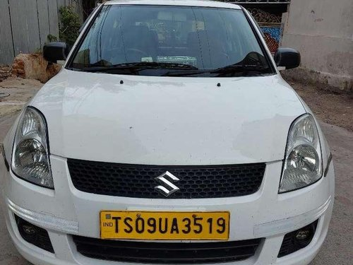 Used 2015 Maruti Suzuki Swift Dzire MT for sale in Hyderabad