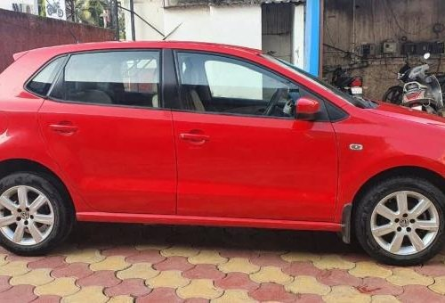 Used Volkswagen Polo Diesel Highline 1.2L 2012 MT for sale in Pune