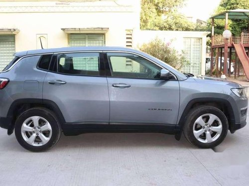 Used 2018 Jeep Compass 2.0 Sport MT for sale in Ahmedabad