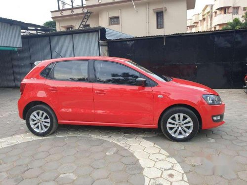 Used 2013 Volkswagen Polo GT TSI MT for sale in Coimbatore