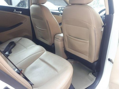 Used Hyundai Verna 1.6 SX 2011 MT for sale in Pune