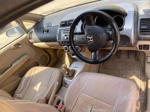 Used 2005 Honda City ZX VTEC MT for sale in Bathinda