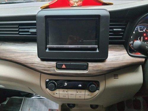 2019 Maruti Suzuki Ertiga ZXI Plus MT for sale in Mumbai