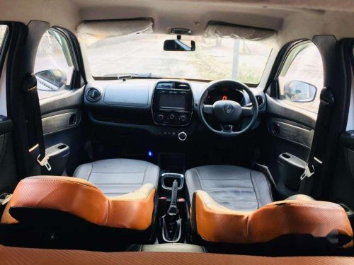 Used Renault Kwid RXT 2017 MT for sale in Mumbai