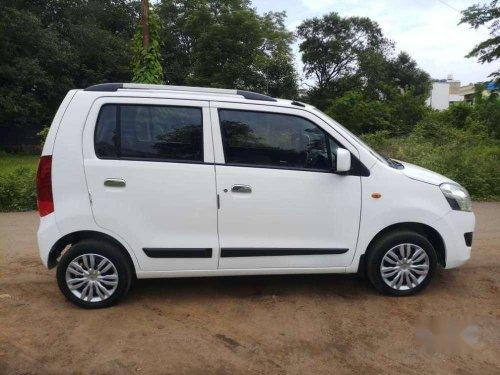 Used Maruti Suzuki Wagon R VXI 2016 MT for sale in Nashik