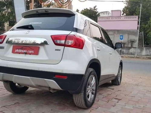 Used 2017 Maruti Suzuki Vitara Brezza Zdi MT in Gandhinagar