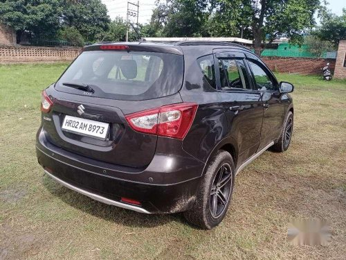 Maruti Suzuki S-Cross Zeta 1.3, 2016, MT for sale in Chandigarh