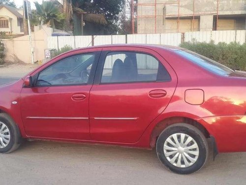 Used Toyota Etios GD 2011 MT for sale in Ahmedabad