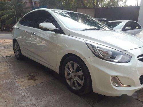 Used Hyundai Verna 2011 MT for sale in Pune