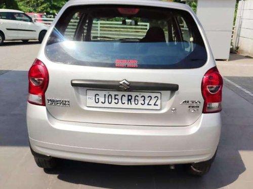 Used 2011 Maruti Suzuki Alto K10 LXI MT for sale in Surat