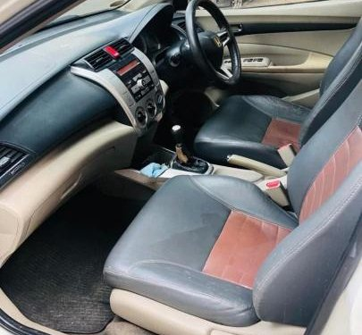 Used 2011 Honda City MT for sale in Bangalore