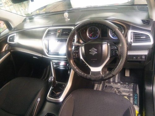 2015 Maruti Suzuki S Cross MT for sale in New Delhi