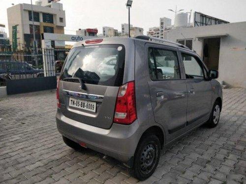 Maruti Suzuki Wagon R VXI 2015 MT for sale in Chennai
