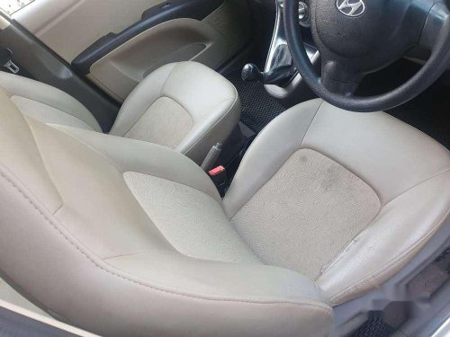 Used Hyundai i10 Magna 2012 MT for sale in Bhilai