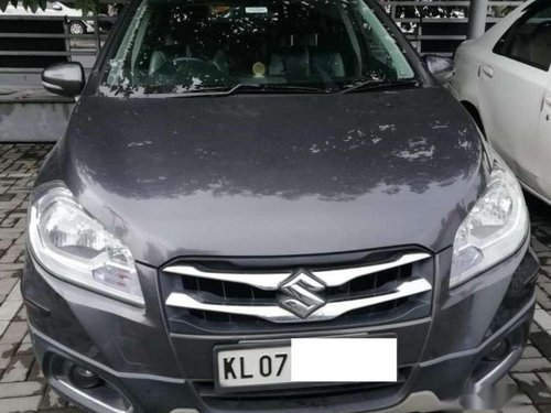 Used Maruti Suzuki S Cross 2017 MT for sale in Thrissur