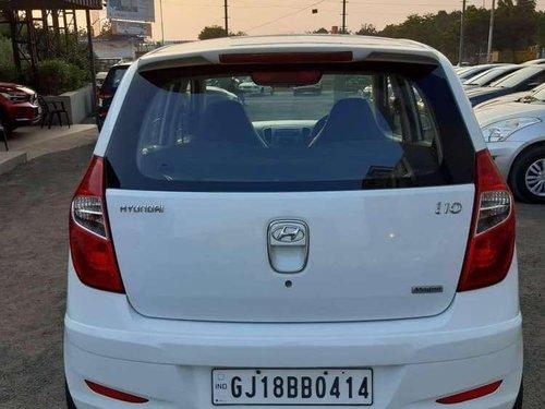 Used Hyundai i10 Magna 2012 MT for sale in Rajkot